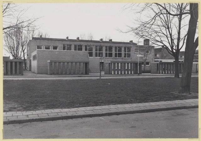 Gemeente Beverwijk - Foto's NL-HlmNHA_54405124_01