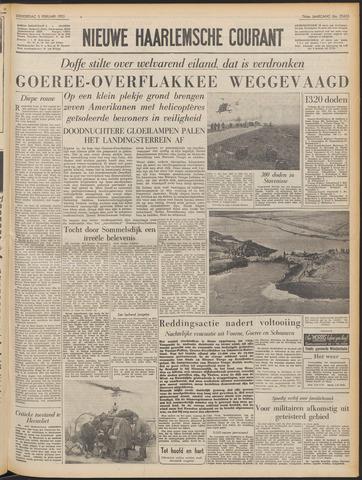 Nieuwe Haarlemsche Courant 1953-02-05