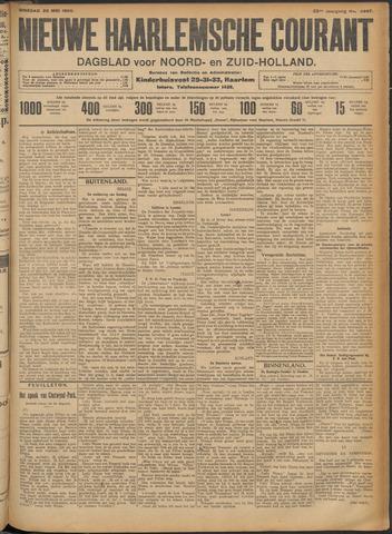 Nieuwe Haarlemsche Courant 1908-05-26