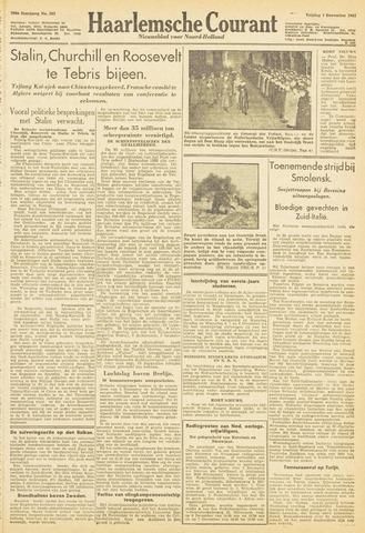 Haarlemsche Courant 1943-12-03