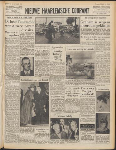 Nieuwe Haarlemsche Courant 1955-11-16