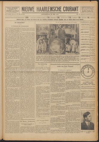 Nieuwe Haarlemsche Courant 1931-05-28