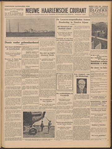 Nieuwe Haarlemsche Courant 1936-04-06
