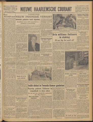 Nieuwe Haarlemsche Courant 1948-02-04