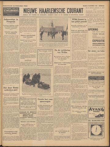 Nieuwe Haarlemsche Courant 1938-12-23