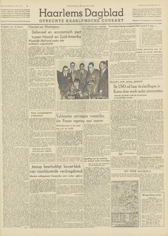 Haarlem's Dagblad 1951-03-28