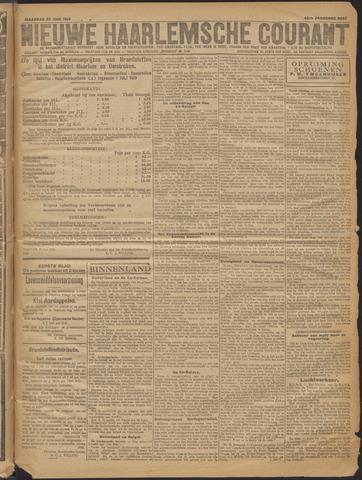 Nieuwe Haarlemsche Courant 1919-06-30