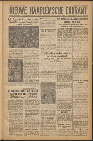 Nieuwe Haarlemsche Courant 1946-06-14