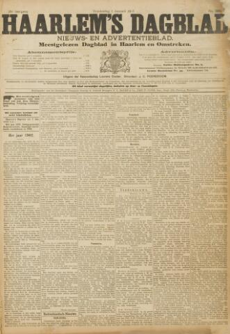Haarlem's Dagblad 1903