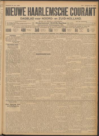 Nieuwe Haarlemsche Courant 1909-07-23