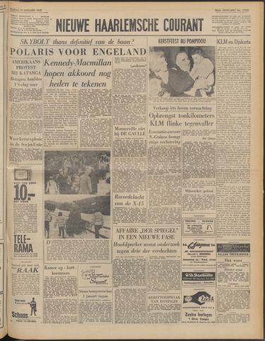Nieuwe Haarlemsche Courant 1962-12-21