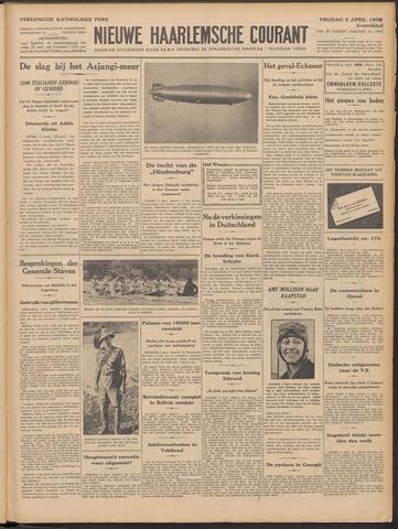 Nieuwe Haarlemsche Courant 1936-04-03