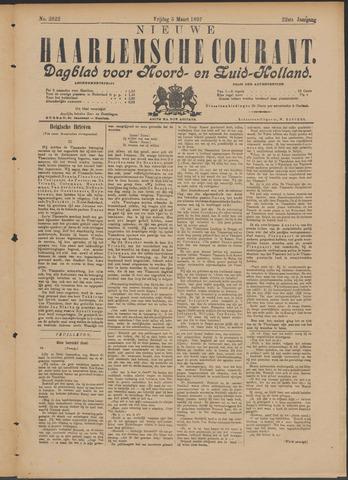 Nieuwe Haarlemsche Courant 1897-03-05