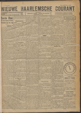 Nieuwe Haarlemsche Courant 1922-01-02