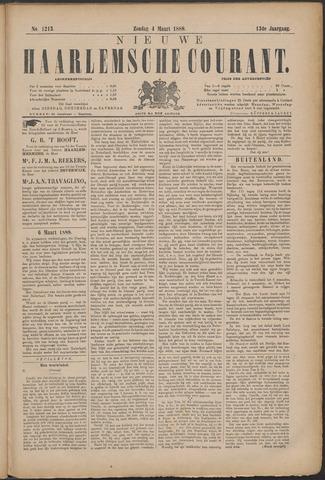 Nieuwe Haarlemsche Courant 1888-03-04