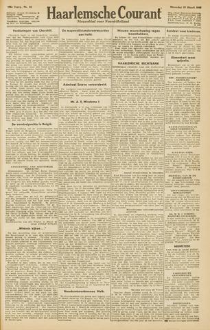 Haarlemsche Courant 1945-03-19