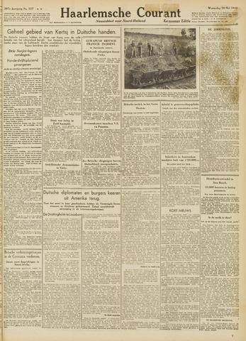 Haarlemsche Courant 1942-05-20