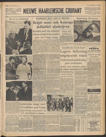 Nieuwe Haarlemsche Courant 1960-07-29