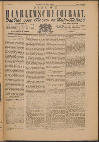 Nieuwe Haarlemsche Courant 1902-03-19