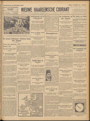 Nieuwe Haarlemsche Courant 1937-12-14