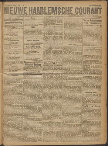 Nieuwe Haarlemsche Courant 1919-03-28