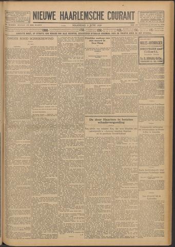 Nieuwe Haarlemsche Courant 1929-06-03