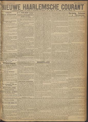 Nieuwe Haarlemsche Courant 1917-11-20