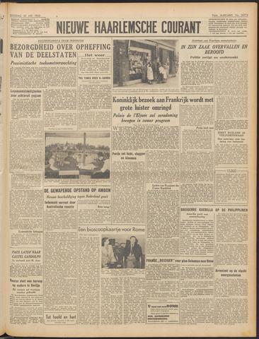 Nieuwe Haarlemsche Courant 1950-05-23