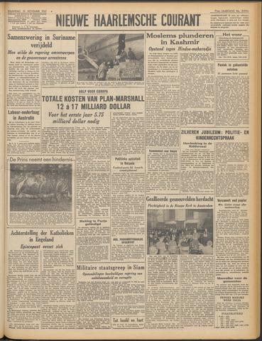 Nieuwe Haarlemsche Courant 1947-11-10