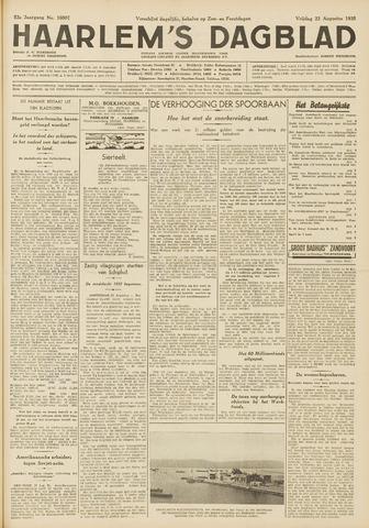 Haarlem's Dagblad 1935-08-23