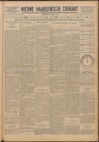 Nieuwe Haarlemsche Courant 1931-07-08