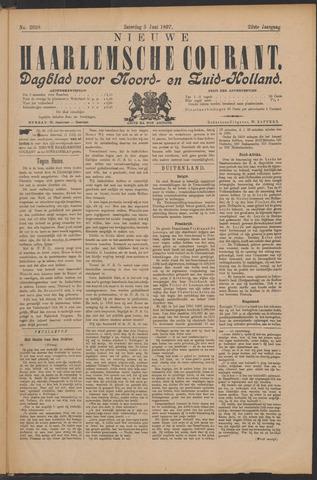 Nieuwe Haarlemsche Courant 1897-06-05
