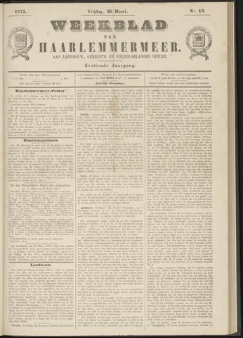 Weekblad van Haarlemmermeer 1875-03-26