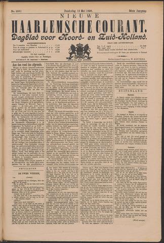 Nieuwe Haarlemsche Courant 1898-05-12