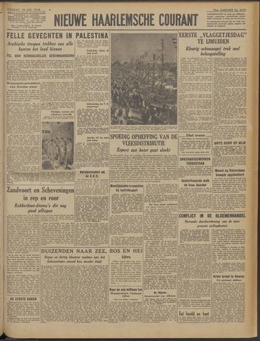 Nieuwe Haarlemsche Courant 1948-05-18