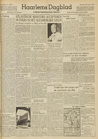 Haarlem's Dagblad 1950-12-19