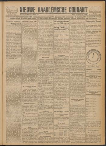Nieuwe Haarlemsche Courant 1927-01-06