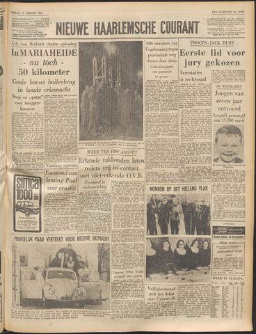 Nieuwe Haarlemsche Courant 1964-02-21
