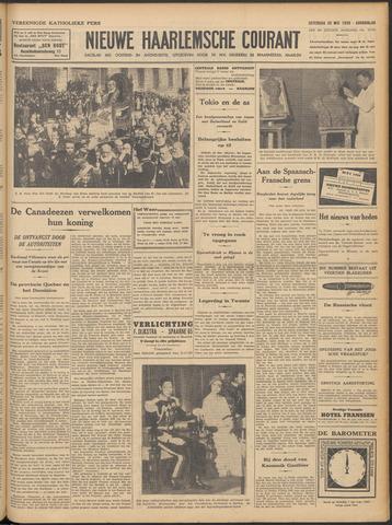 Nieuwe Haarlemsche Courant 1939-05-20