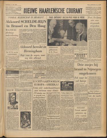 Nieuwe Haarlemsche Courant 1963-05-11