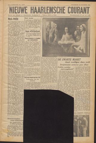 Nieuwe Haarlemsche Courant 1945-10-20