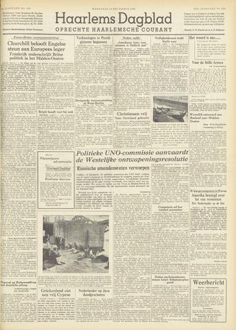 Haarlem's Dagblad 1951-12-19