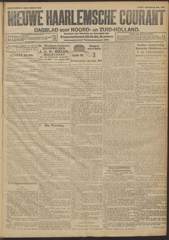 Nieuwe Haarlemsche Courant 1914-12-05