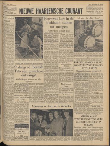 Nieuwe Haarlemsche Courant 1956-06-12