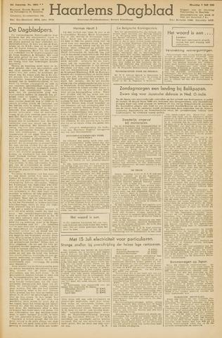 Haarlem's Dagblad 1945-07-02