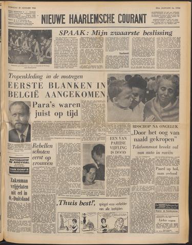Nieuwe Haarlemsche Courant 1964-11-25