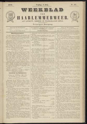 Weekblad van Haarlemmermeer 1879-07-04