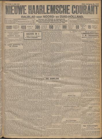 Nieuwe Haarlemsche Courant 1915-06-11
