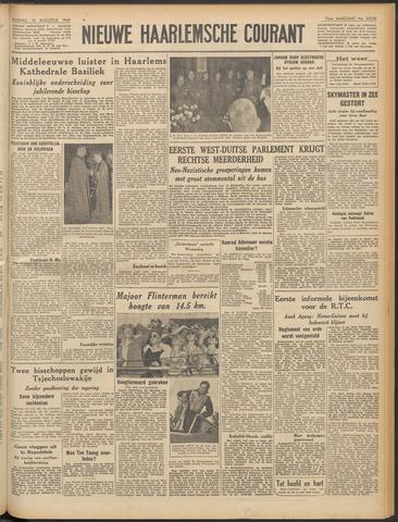 Nieuwe Haarlemsche Courant 1949-08-16