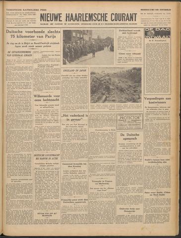 Nieuwe Haarlemsche Courant 1940-05-22